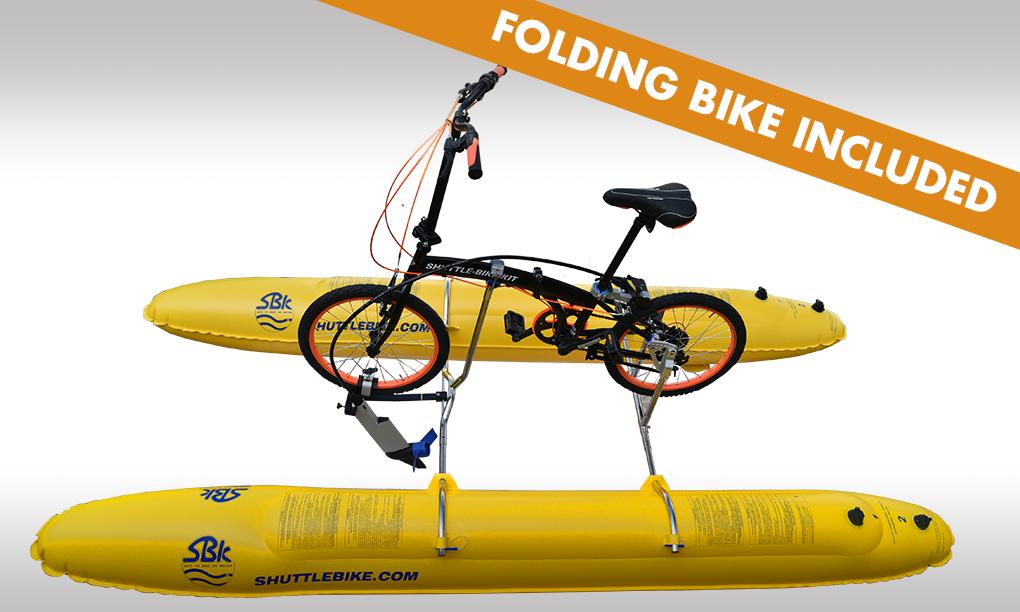 folding+bici