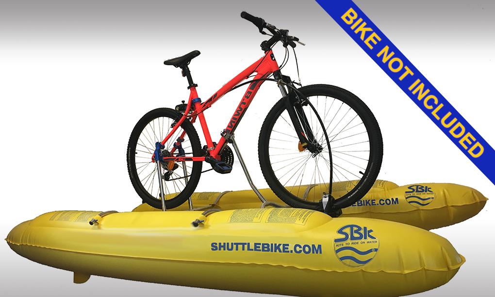 Home - Shuttle Bike Kit